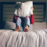 Insetos sugadores – percevejo de cama